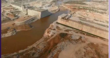نائب وزير الخارجية: استياء مصرى لمواصلة الشركات الأجنبية العمل فى سد النهضة