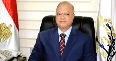 محافظة القاهرة: دهان واجهات العقارات بلون موحد شرط أساسى لتوصيل المرافق