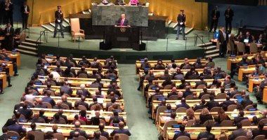 الأمم المتحدة تصادق بغالبية كبيرة على ميثاق الهجرة