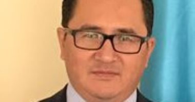 سفير كازاخستان بالقاهرة يشيد بجهود الأوقاف فى مواجهة الفكر المتطرف