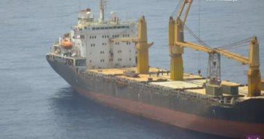 مصادر حكومية فى جبل طارق: السفينة الإيرانية المحتجزة سيفرج عنها اليوم الخميس