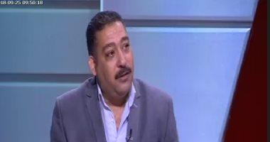 كريم عبد السلام يفضح استغلال الإخوان للأطفال بالمظاهرات في إكسترا نيوز..فيديو