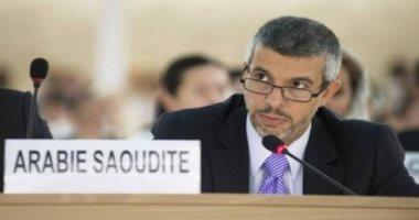 السعودية تؤكد حق الشعب الفلسطينى فى استعادة جميع أراضيه المحتلة