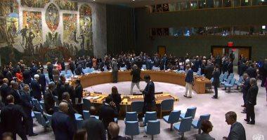 روسيا والصين تستخدمان الفيتو ضد قرار يمسح بمرور المساعدات عبر الحدود إلى سوريا