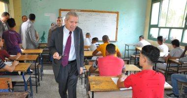 التعليم: استئناف امتحانات الدبلومات الفنية اليوم.. ولا تعارض مع انتخابات الشيوخ
