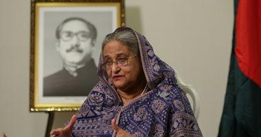 رئيسة وزراء بنجلادش تتهم ميانمار بالمماطلة فى إجراءات عودة الروهينجا