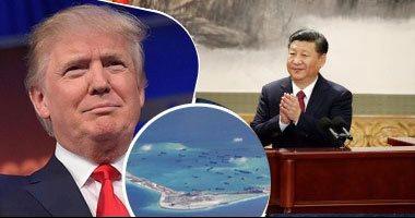 سفينتان حربيتان أمريكيتان تعبران مضيق تايوان وسط توترات مع الصين
