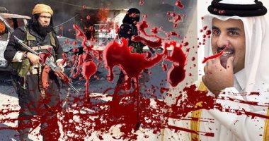 قطريليكس ..وثيقة تكشف تمويل قطر لميليشات الحوثى بـ 60 ألف دولار