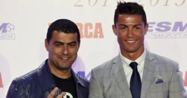شقيق رونالدو مهاجما فيفا: كرة القدم فاسدة