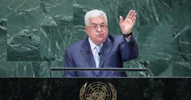 أبو مازن ردا على تهديدات نتنياهو بضم غور الأردن:  تناقض الشرعية الدولية