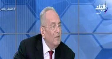 أبو شقة: هناك محاولات لتشويه انتخابات الهيئة العليا للوفد