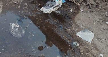فى استجابة سريعة.. شركة مياه الشرب تحل أزمة مياه الصرف الصحى بشبرا الخيمة