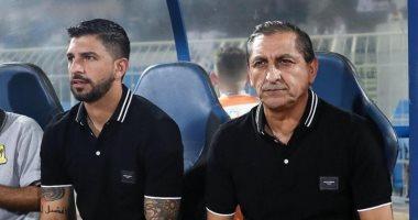 رامون دياز ونجله إميليانو دياز