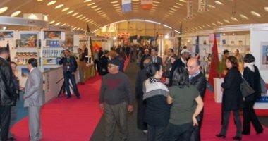 للناشرين.. سارع بالمشاركة فى معرض الدار البيضاء قبل نهاية نوفمبر