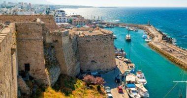 تركيا تواصل التعدى لنهب النفط.. طائرات تنطلق شمال قبرص لمرافقة سفن التنقيب