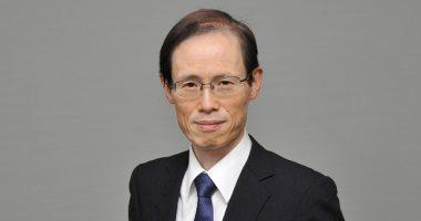 السفير اليابانى الجديد بالقاهرة