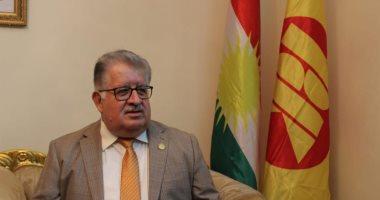 """""""الديمقراطى الكردستانى"""": ترسيم الحدود البحرية بين تركيا وليبيا يؤثر على استقرار المنطقة"""