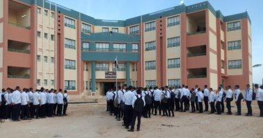 التعليم: إعلان قائمة الدفعة الجديدة للطلبة الملتحقين بمدرسة الضبعة قريبًا