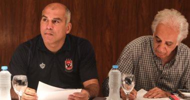 محمد يوسف : لاسارتى لم يقدم كرة ممتعة وكارتيرون أفضل منه