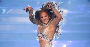 """100 مليون دولار إيرادات.. جينفر لوبيز تختتم حفلاتها الغنائية بـ""""لاس فيجاس"""""""