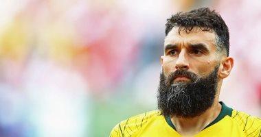 قائد منتخب أستراليا يعلن اعتزال اللعب دوليا
