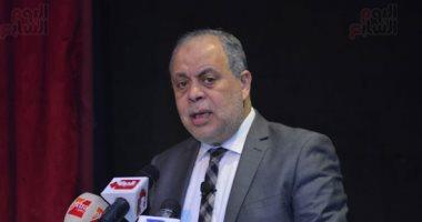 المجلس الأعلى للجامعات يعتمد شهادة أكاديمية الفنون برئاسة أشرف زكى