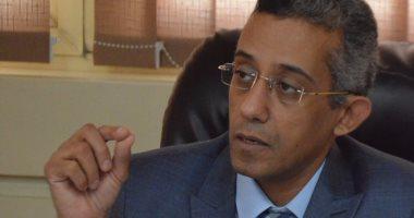 معلومات الوزراء: دعم الحكومة للمشروعات الصغيرة والمتوسطة يمثل سياسة قومية