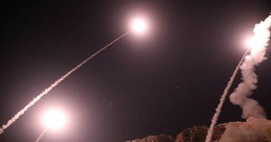 """""""سانا"""": الدفاعات الجوية السورية تتصدى لهجوم إسرائيلي فى أجواء دمشق"""