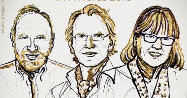 فوز أرثر أشكين وجيرار مورو ودونا ستريكلاند بجائزة نوبل للفيزياء 2018