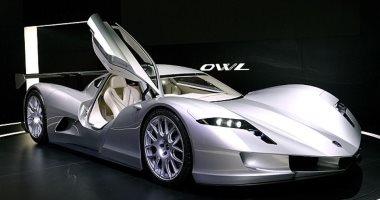 علماء يطورون سيارة كهربائية ذاتية القيادة مصنوعة من البلاستيك