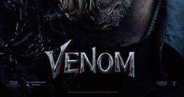 """خلال أكتوبر الجارى.. تعرف على موعد عرض فيلم """" Venom """" حول العالم"""