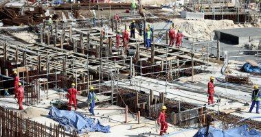 حقوقية بحرينية: 2 مليون عامل أجنبى بقطر بدون قانون يضمن حقوقهم