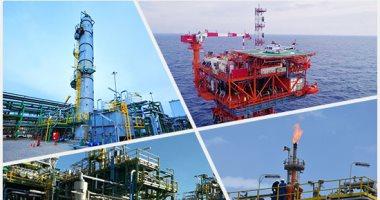 """""""الوزراء"""": رصد 819 مليار جنيه استثمارات لقطاع البترول من 2014  لـ2020"""