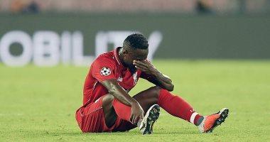 ليفربول يعلن خضوع نابى كيتا للفحص لتحديد سبب إصابته قبل مباراة شيفيلد