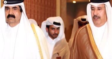 """شاهد.. """"مباشر قطر"""" تفضح تنظيم الحمدين: """"تميم"""" يستخدم خلايا عزمى بشارة ضدنا"""