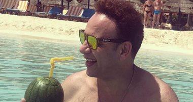 مصطفى قمر يشوق جمهوره لألبومه الجديد.. تعرف على موعد طرحه