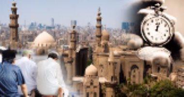 مواقيت الصلاة اليوم الثلاثاء 14/5/2019 بمحافظات مصر والعواصم العربية  -