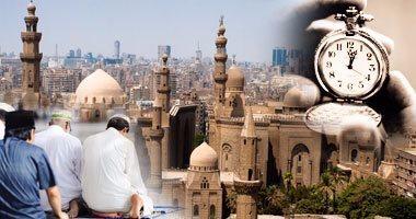 مواقيت الصلاة اليوم الأحد 14/7/2019 بمحافظات مصر والعواصم العربية -