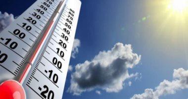 الأرصاد: ارتفاع طفيف بدرجات الحرارة اليوم.. والعظمى بالقاهرة 34 درجة