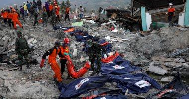 محكمة يابانية: 13 مليون دولار تعويضات لأهالى ضحايا تسونامى  توهوكو  -