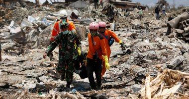 إندونيسيا تٌسلم 40 ألف منزل لضحايا زلزال لومبوك -