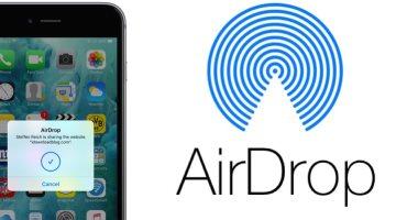 تعملها إزاى.. هكذا يمكنك إرسال الملفات باستخدام ميزة جوجل المنافسة لـAirdrop