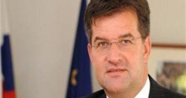 سلوفاكيا تؤكد دعمها لألبانيا لتولى رئاسة منظمة الأمن والتعاون الأوروبى عام 2020