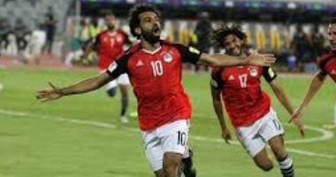 محمد صلاح يعلن جاهزيته لمواجهة سوازيلاند اليوم
