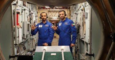 وكالة روسية: طاقم محطة الفضاء الدولية لديه إمدادات كافية
