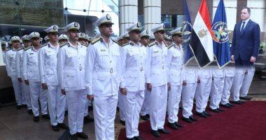 7 معلومات ترصد تاريخ ملابس وزارة الداخلية البيضاء والسوداء وأسباب اختيارها