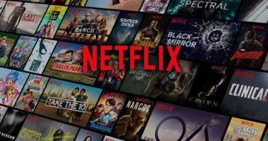 Netflix تستهلك 15% من حركة الإنترنت العالمية متفوقة على يوتيوب