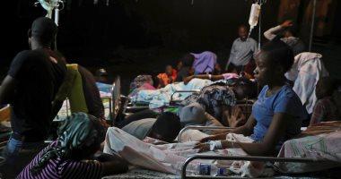 فيديو.. هايتي تحيي بمرارة ذكرى مرور عشر سنوات على الزلزال المدمر
