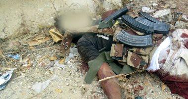 القوات المسلحة تواصل دك جحور الإرهاب.. القضاء على 52 تكفيريا بالعملية سيناء