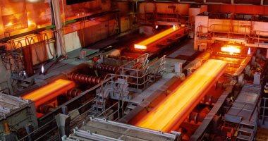 تقادم الآلات وارتفاع التكاليف وراء خسارة الحديد والصلب 900 مليون جنيه
